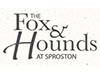 The Fox and Hound Inn Sproston