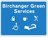 Birchanger Green Services