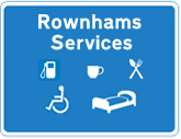 Rownhams Services