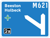M621 Junction 2a